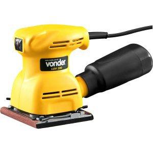 c04fdaa80c2b0 Abafador de ruídos tipo concha ARV 200 Vonder - MadeiraMadeira