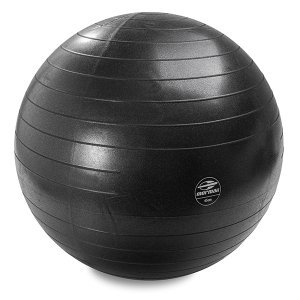 944671d61 Bola de Ginástica Emborrachada Mormaii Fitness Gym Ball Anti-Burst 75cm