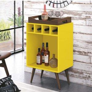 Barzinho Amarelo.html - MadeiraMadeira 911ca8a354240