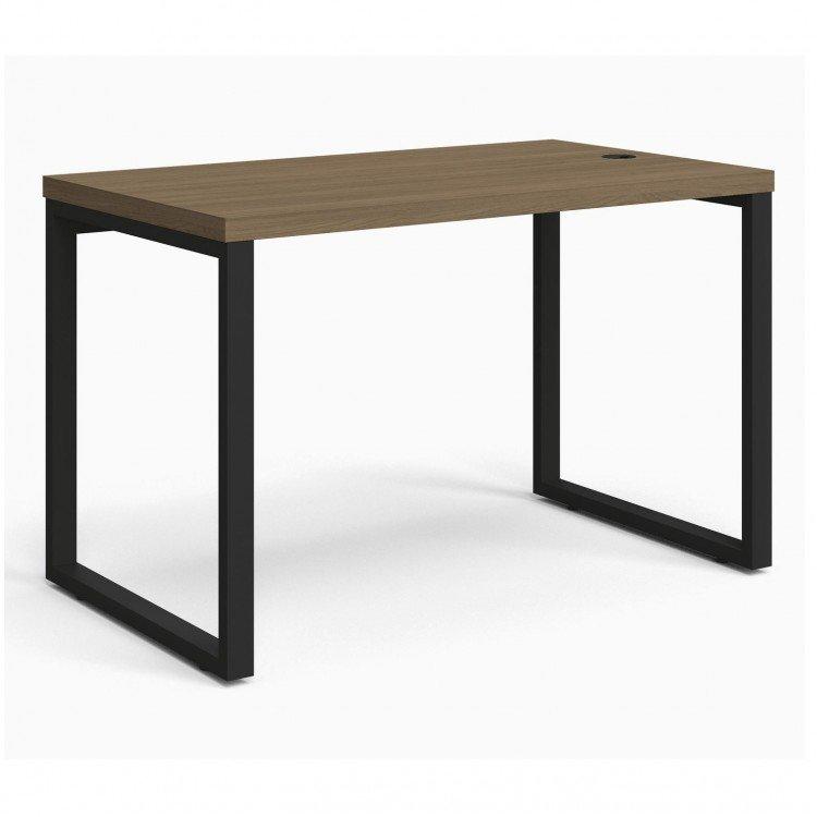 Mesa para escrit rio secret ria 120cm office kappesberg for Mesas de escritorio zaragoza