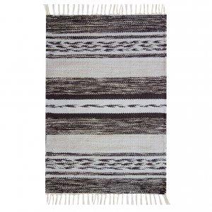 800e0f045ca Tapete Retangular Kilim Raipur Niazitex 50cm x 70cm