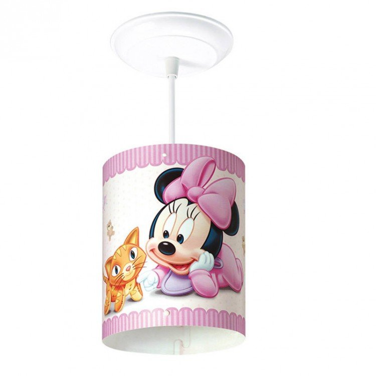 Lustre Da Minnie