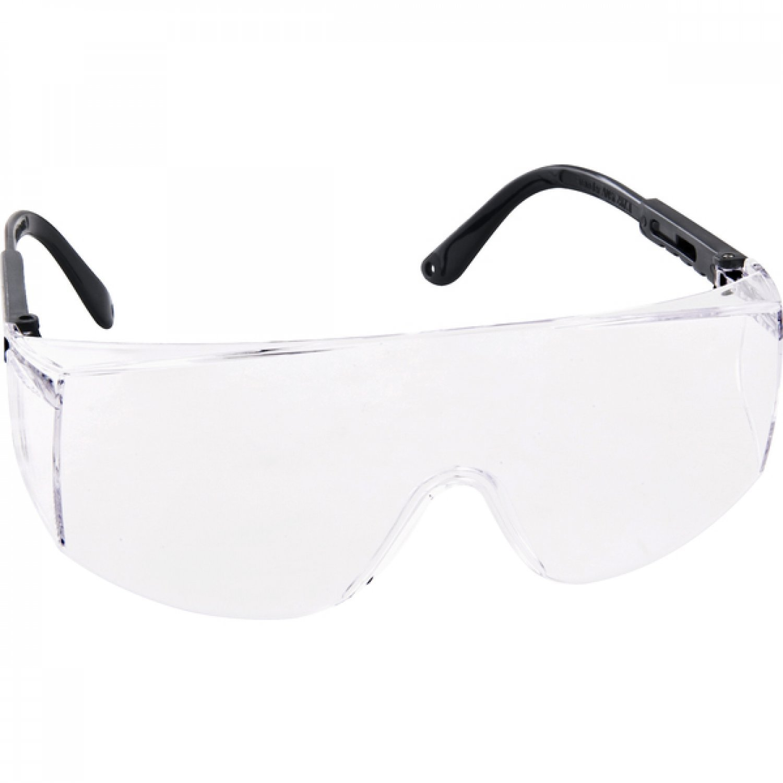 Óculos de segurança Labrador incolor Vonder - MadeiraMadeira e759dfc3ac
