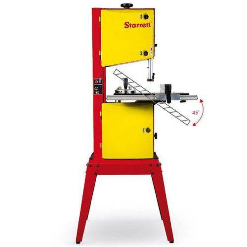 15df11129 Máquina de Serra Fita Vertical 60hz S2510D-F2 - Starrett ...