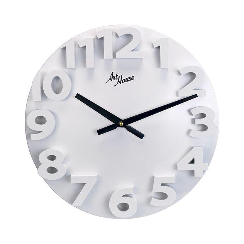 669b380ff2a Relógios de Parede - As Melhores Ofertas na MadeiraMadeira