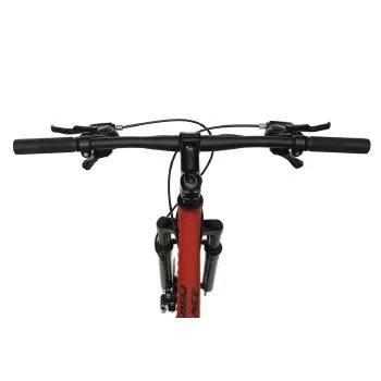 4f0d27d8497063 Bicicleta Colli Aluminio ARO 29 Freio a Disco Shimano 21 Marchas - 531.26M  - Vermelho