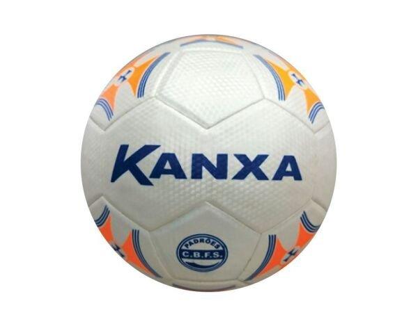 cfbeb9f735 Bola Futsal Vitoria Oficial Termotec Pu Max 500 kit com 3 ...