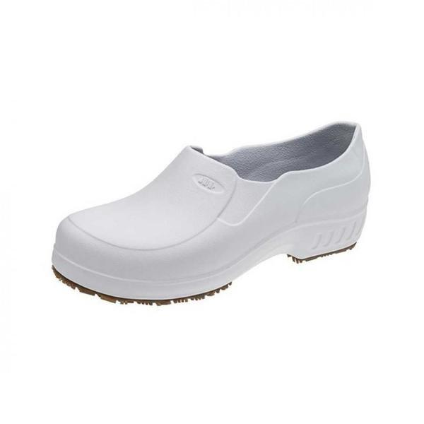 3e13874bb45bd Sapato Seguranca Flex Clean Eva 38 Branco Marluvas - MadeiraMadeira