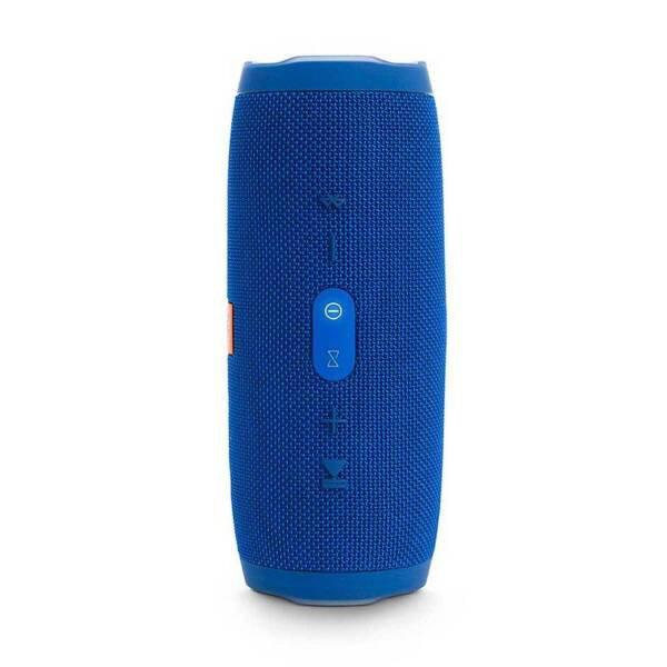 Caixa de Som JBL Charge 3 Bluetooth 4 1 2x10W à Prova D Agua
