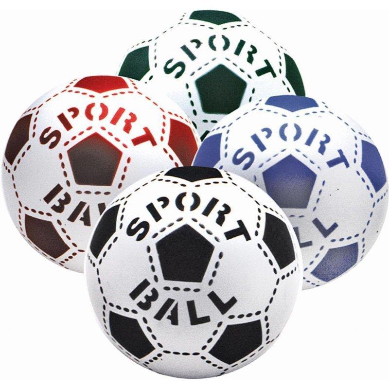 93f56c76fc Bola Infantil Soccer N.8 Vinil Vazia Sort. Lider Pct.C 12