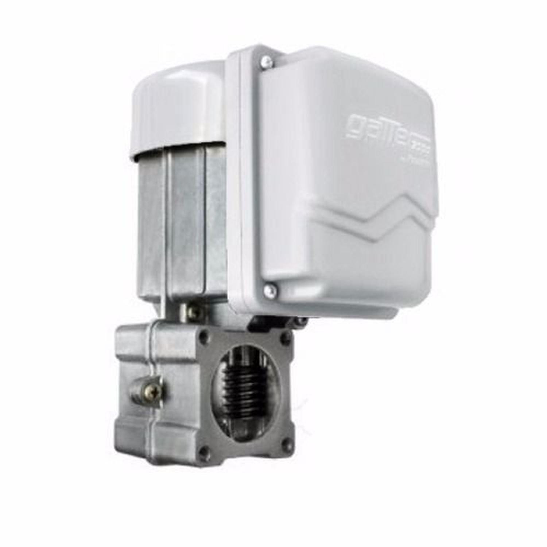 3b255e86cb5 Kit Motor Portão Eletrônico Basculante 1/4hp Gatter Peccinin - Peccinin