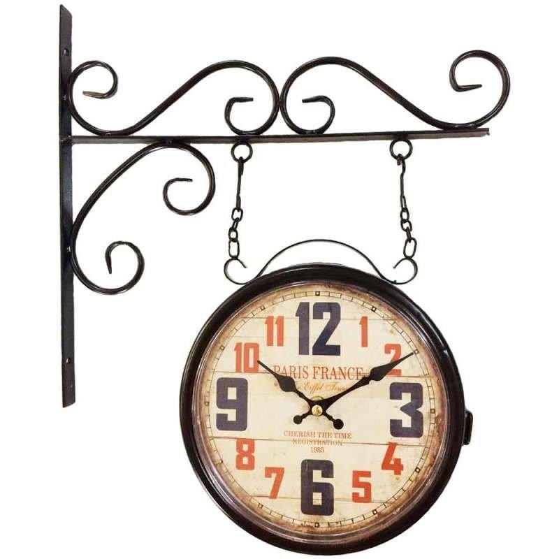Relógio Estação Beer - MadeiraMadeira bc019f2a1c
