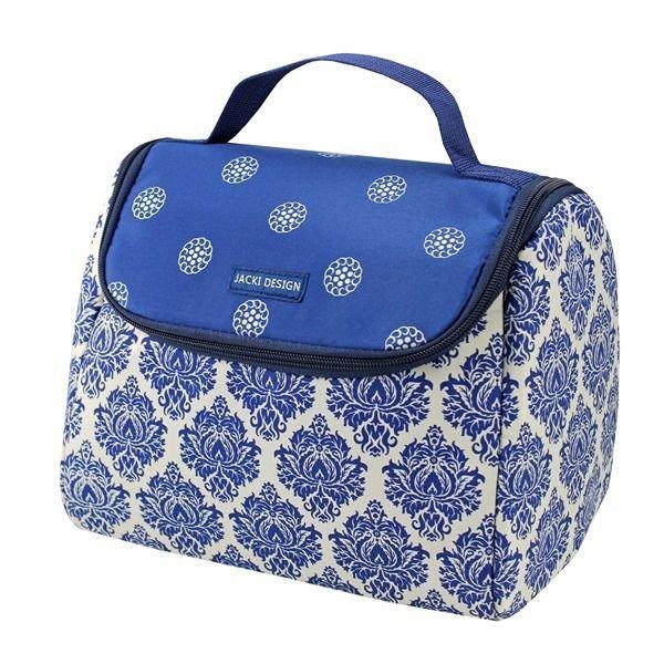 eff3d95e9 BELLA VITTA) Bolsa Térmica de 1 compartimento - Azul Azul ...