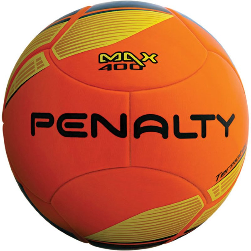 Bola Futsal Penalty Max 1000 Pró - MadeiraMadeira ce5ef0b03fc3e