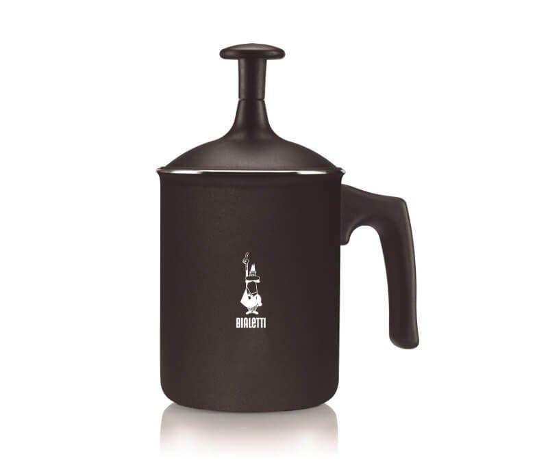933e7f452 Cremeira de leite Aerador Manual Bialetti Tuttocrema 1L Antiaderente