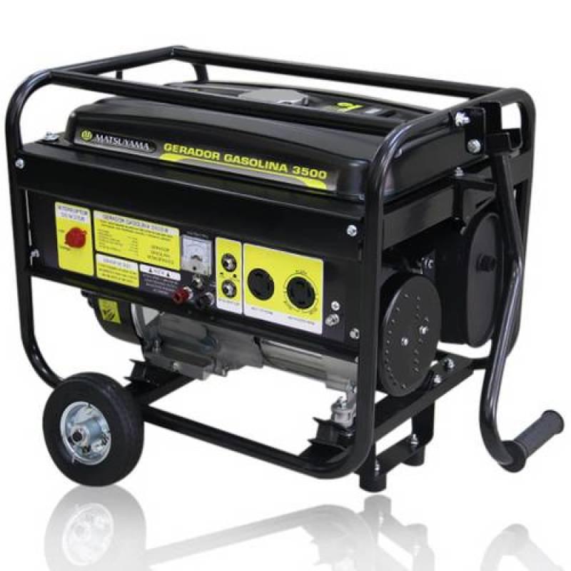 6897b278a34 Gerador de Energia à Gasolina 4T Partida Manual 3