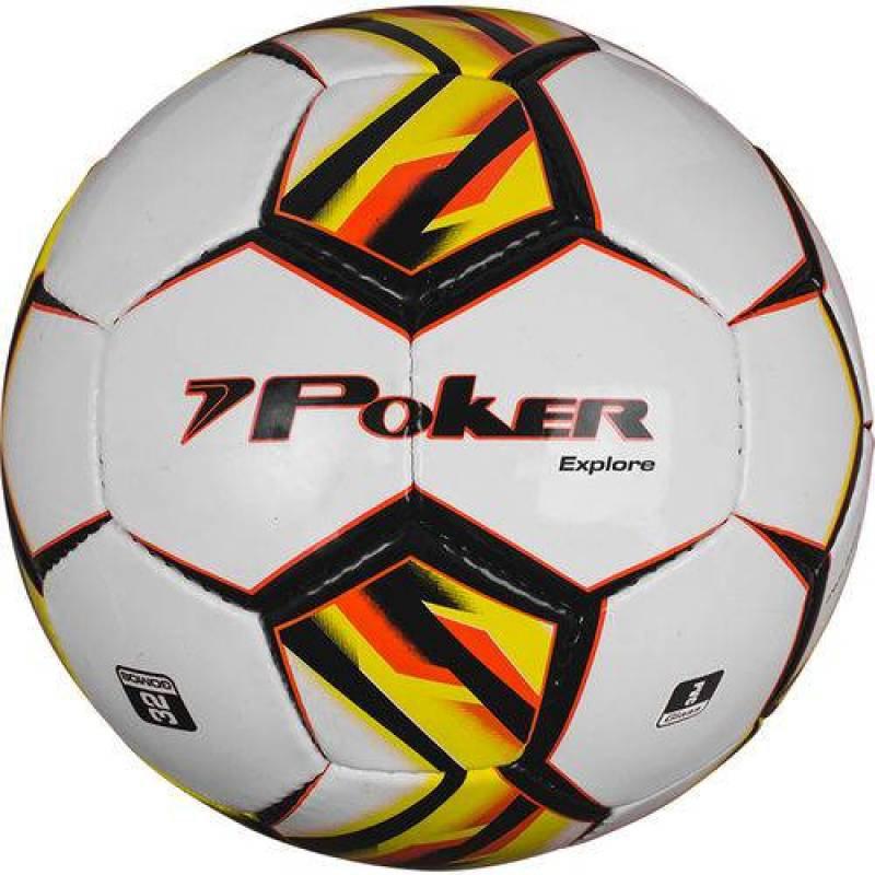 1e16a8245d441 Bola de futebol de campo Classic Element Iii Bc-Mr-Lj Poker ...