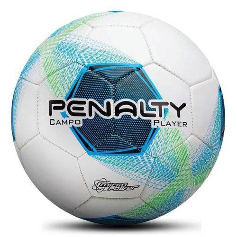 Bola De Futebol De Campo Player 500 C C Penalty - MadeiraMadeira e427b614a185f