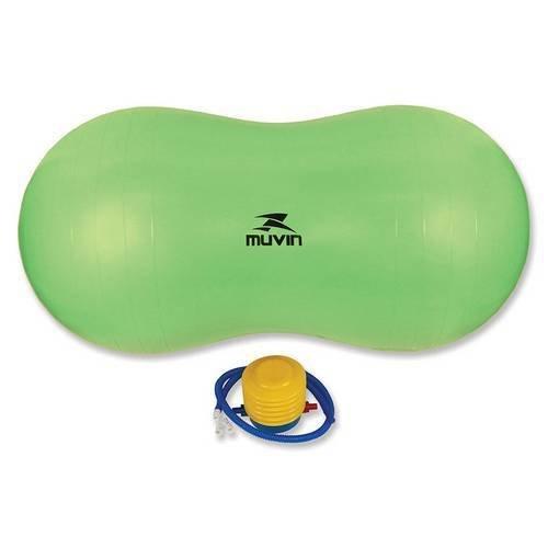 80692bd3e0 Bola de Pilates 65cm Muvin BLG-200 - MadeiraMadeira