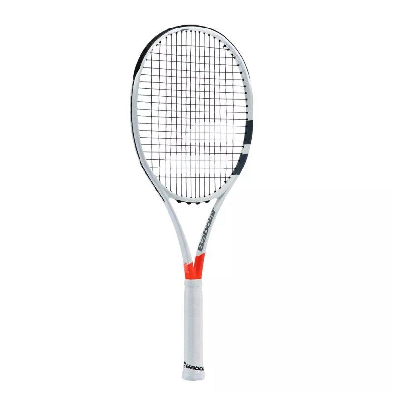 53394cfa1 Raquete de Tênis Babolat Pure Strike 100 L4 - MadeiraMadeira