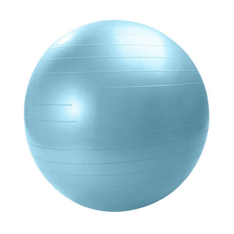 db3f8d5fb7e98 Bola de ginastica diametro com bomba atrio - MadeiraMadeira