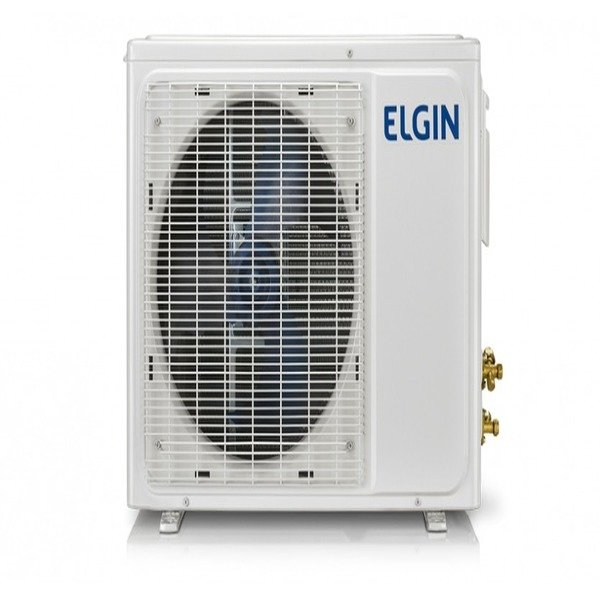 b533df88e 4%. OFF. Ar Condicionado Split Hi Wall Elgin Eco Power 12000 BTUs Frio 220V  - HWFI12B2IA