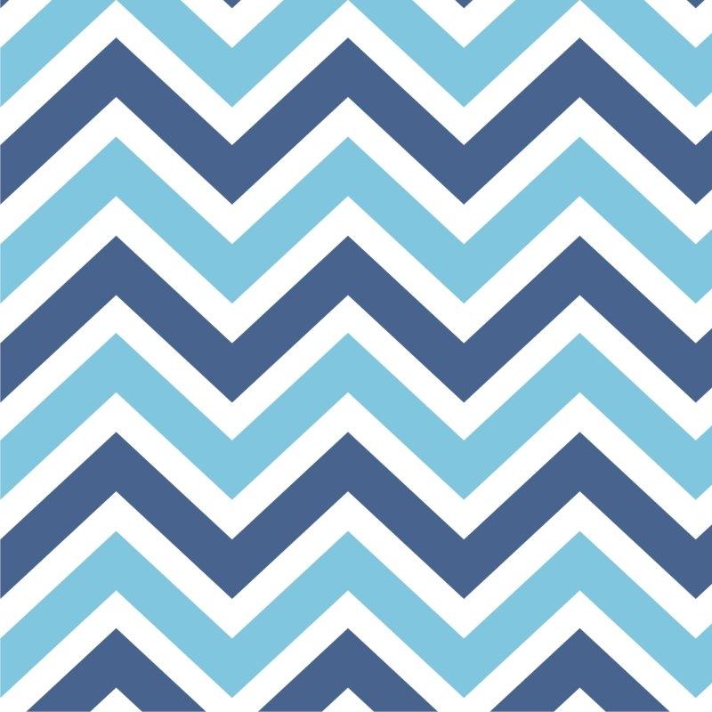 b50deb31186bb Papel De Parede Chevron Adesivo Listra Azul Claro Escuro 46 colorido ...