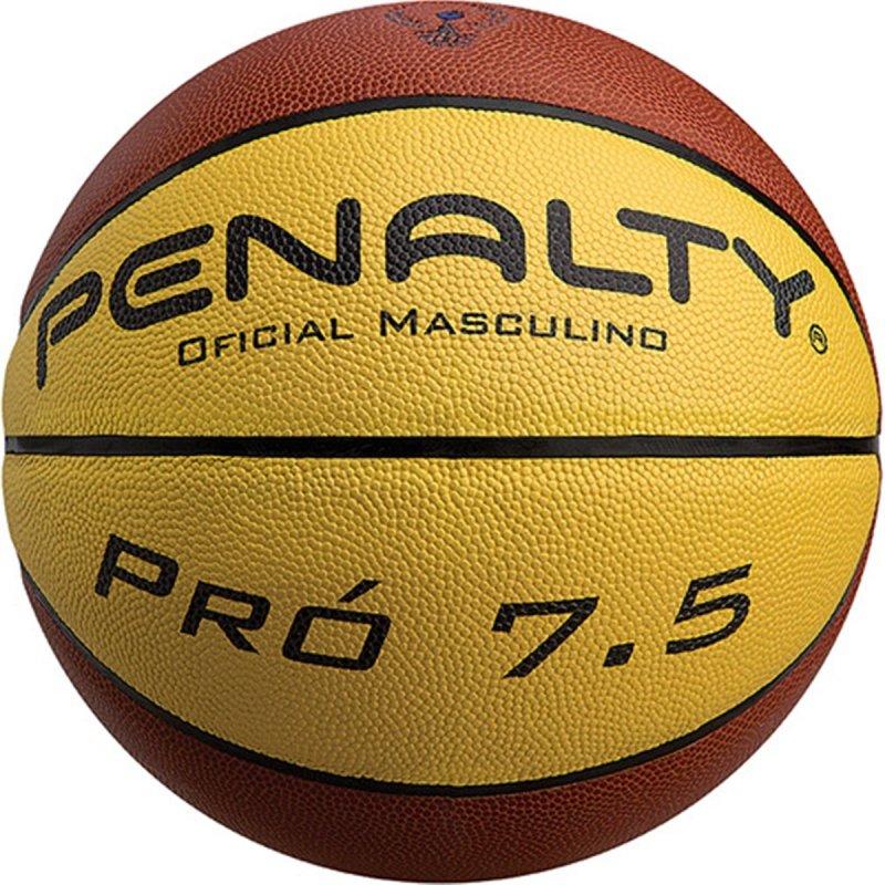 Bola Basquete Penalty Pro 7.5 - MadeiraMadeira 7d8da01f726b4