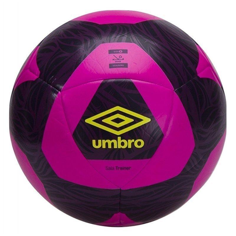 034a31ecce Bola Futebol Umbro Cup Trainer rosa - MadeiraMadeira
