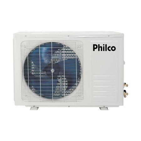 c4c4898fa 4%. OFF. Ar Condicionado Split Hi Wall Philco FM4 Inverter 9000 BTUs Quente  e Frio ...